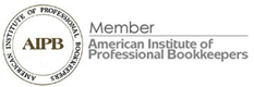 Member American Institute of Professional Bookkeepers